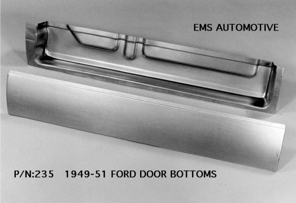 Door Bottom Repair Kit
