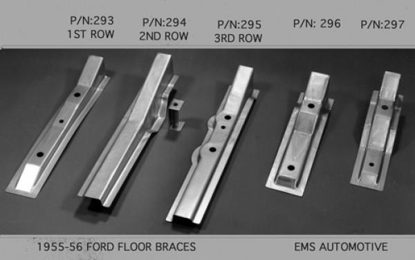 Floor Brace